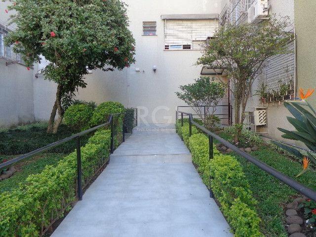 Apartamento à venda com 1 dormitórios em Jardim europa, Porto alegre cod:HM295 - Foto 16