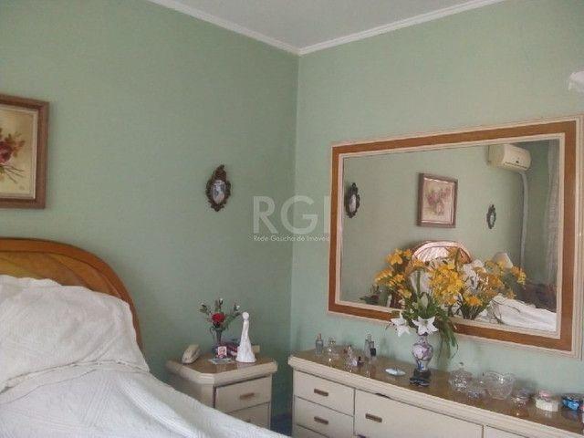 Casa à venda com 3 dormitórios em São sebastião, Porto alegre cod:HM399 - Foto 15