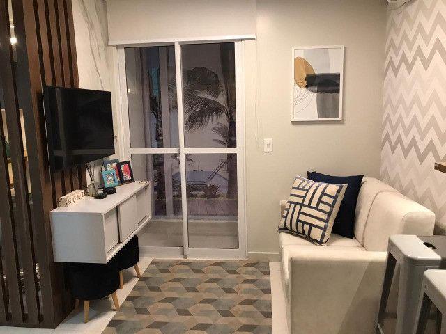 Apartamento Residencial Predilleto Ponta Negra - Foto 6