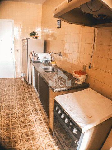 Apartamento Duplex com 3 dormitórios à venda, 83 m² por R$ 350.000,00 - Centro - Itaboraí/ - Foto 2