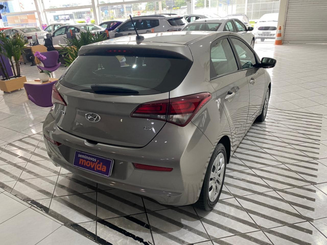 Hyundai HB20 1.6 Comfort Plus (Flex) - Foto 7