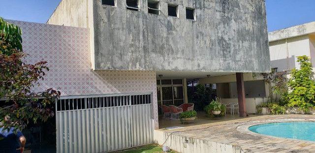 Casa em Piedade, b.mar 586 m², terr. 638 m², 2 pav. 5 qtos, ste, 200 m da praia - Foto 5