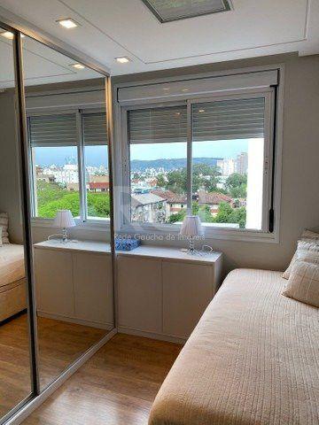 Apartamento à venda com 3 dormitórios em Jardim lindóia, Porto alegre cod:BT10933 - Foto 10