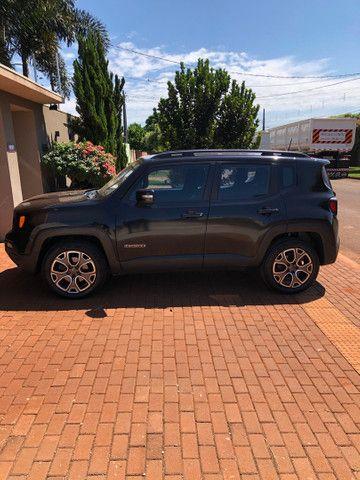 Jeep Renegade Longitude 2.0 Turbo Diesel - Foto 2