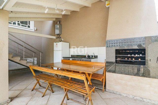 Casa à venda com 5 dormitórios em Jardim lindóia, Porto alegre cod:EL56352645 - Foto 9