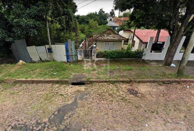 Terreno à venda em Vila jardim, Porto alegre cod:MF22450 - Foto 2