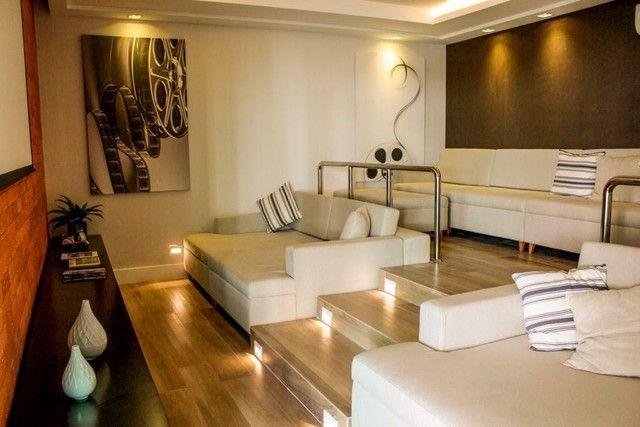 Apartamento para venda possui 123 metros quadrados com 3 quartos - Foto 11