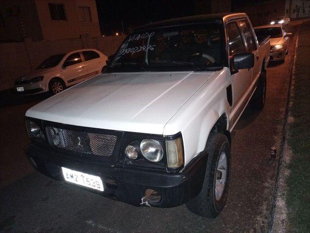 Caminhonete l200 - Foto 2