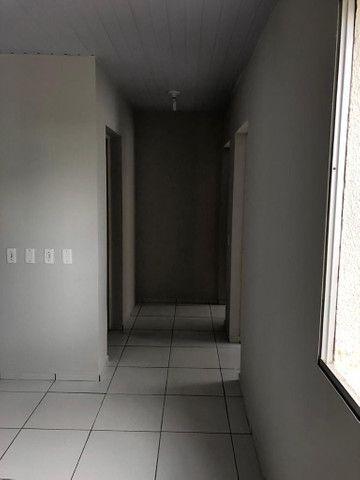 Apartamento Village Leste - Turquesa - Foto 3