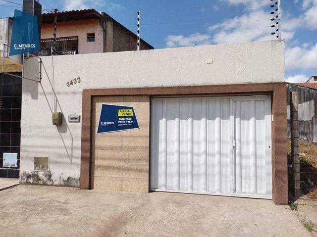 Casa com 2 dormitórios à venda, 77 m² por R$ 125.000,00 - Pedras - Fortaleza/CE - Foto 4
