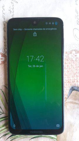 Celular Motorola G7 Plus  - Foto 2