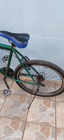 Bicicleta só andar (tenho 3 pra está semana) - Foto 2