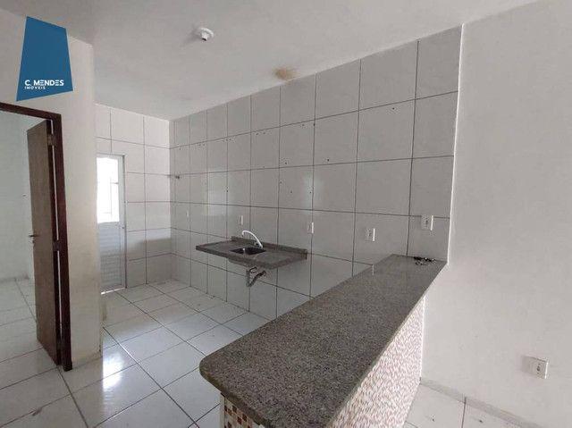 Casa com 2 dormitórios à venda, 77 m² por R$ 125.000,00 - Pedras - Fortaleza/CE - Foto 2