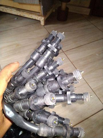 Interruptor Freio Traseiro Gp7 Cg 150 125 - Foto 2