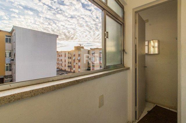 Apartamento à venda com 2 dormitórios em São sebastião, Porto alegre cod:EL50868367 - Foto 9