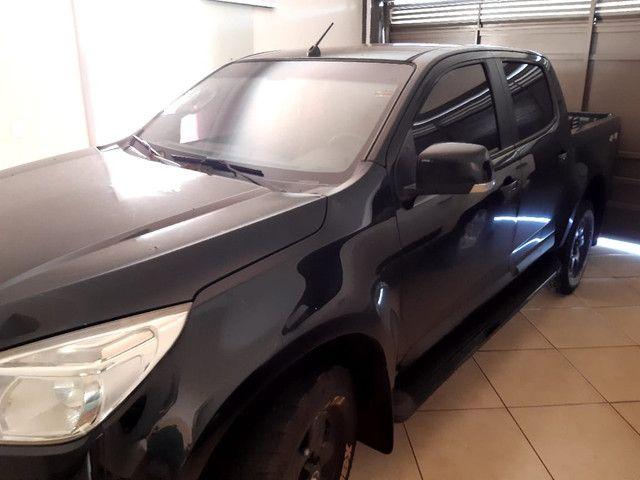 Gm - Chevrolet S10 LT 2.8 4x4 CD Diesel Automática  - Foto 6
