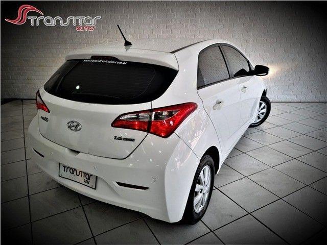 Hyundai HB20 1.6 - Foto 14
