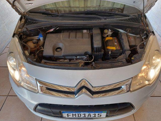 Citroen C3 Exclusive - 2014 Automático - Top de Linha - Foto 17
