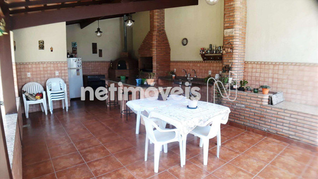 Casa à venda com 5 dormitórios em São luiz (pampulha), Belo horizonte cod:35893 - Foto 2