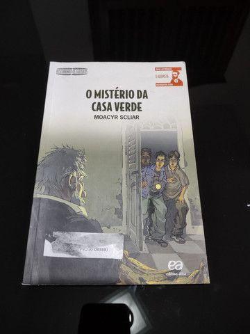 Livros variados Sebo Virtual - Foto 3