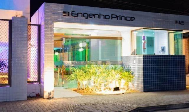 ENGENHO PRINCE