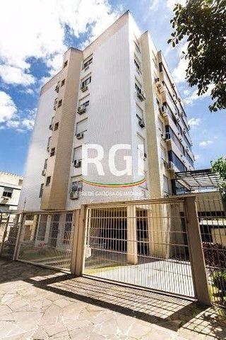 Apartamento à venda com 3 dormitórios em São sebastião, Porto alegre cod:EL50865820 - Foto 2