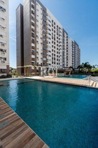 Apartamento à venda com 2 dormitórios em São sebastião, Porto alegre cod:OT7640