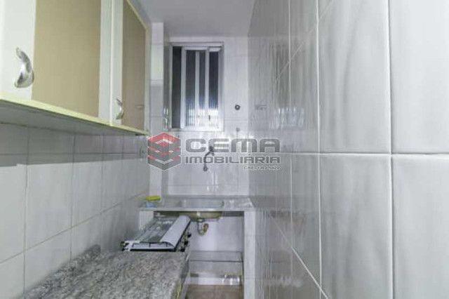 Kitchenette/conjugado à venda com 1 dormitórios em Flamengo, Rio de janeiro cod:LAKI10408 - Foto 17