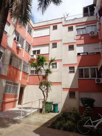 Apartamento à venda com 1 dormitórios em Vila ipiranga, Porto alegre cod:EL50873428 - Foto 19
