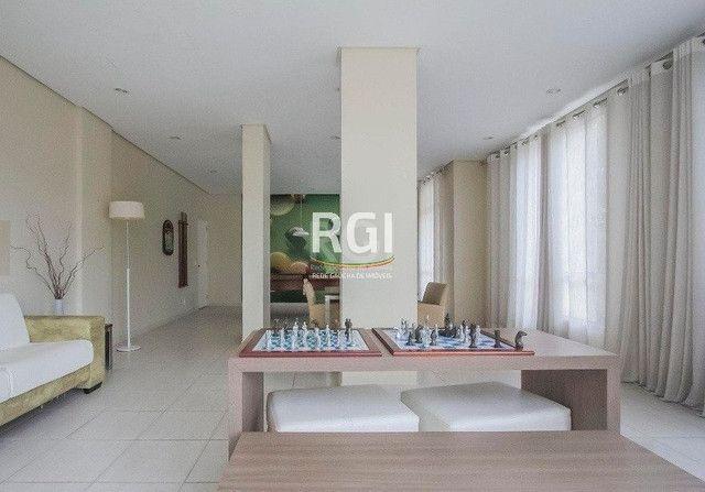 Apartamento à venda com 2 dormitórios em Jardim lindóia, Porto alegre cod:KO13984