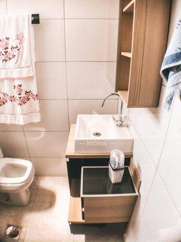 Apartamento Duplex com 3 dormitórios à venda, 83 m² por R$ 350.000,00 - Centro - Itaboraí/ - Foto 14