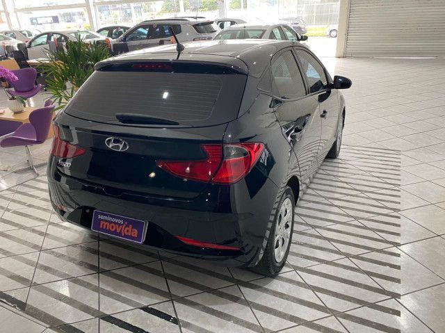 Hyundai HB20 1.0 Vision (Flex) - Foto 11