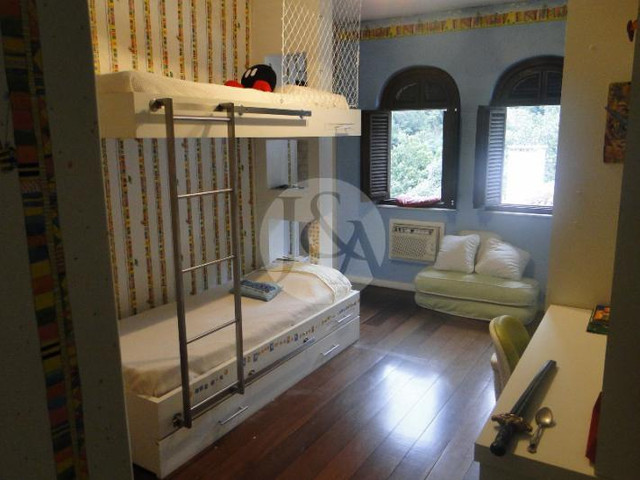 Casa à venda com 5 dormitórios em Gávea, Rio de janeiro cod:22652 - Foto 7
