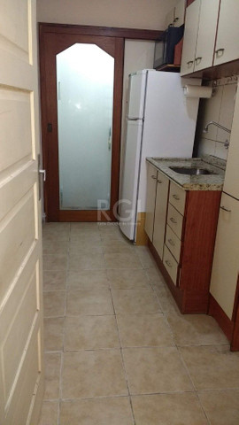 Apartamento à venda com 1 dormitórios em São sebastião, Porto alegre cod:BT10170 - Foto 11