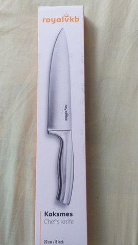 Koksmes Chef's  Knife - Foto 4