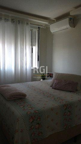 Apartamento à venda com 3 dormitórios em São sebastião, Porto alegre cod:FR2660 - Foto 7
