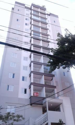 Apartamento para venda com 48 metros quadrados e 2 quarto em Barra Funda - São Paulo - SP