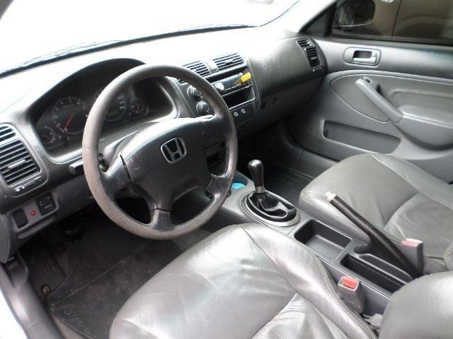 Honda Civic LX 1.7 115cv Manual 2006