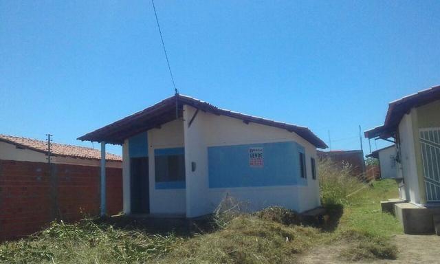 Ótima Casa no Torquato Neto IV / Zona Sul