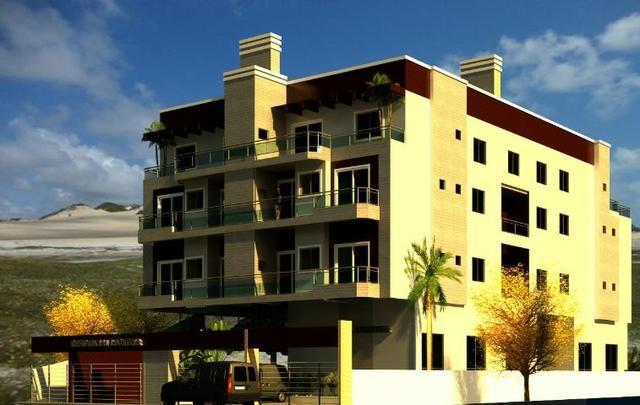 Residencial Leontina No Centrinho dos Ingleses com 2 dormitorios