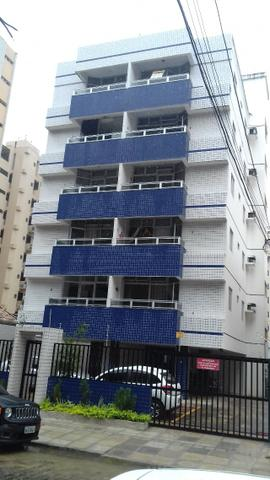 Vendo apartamento Edifício Diana, quarto/sala-coração da ponta verde, grande oportunidade!