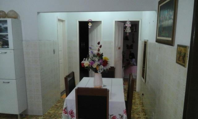 Casa proxima ao centro com duas moradias - Foto 7