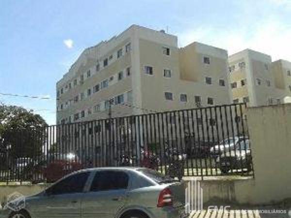 Apartamento térreo em Tejipió no Condomínio Bosque das Palmeiras