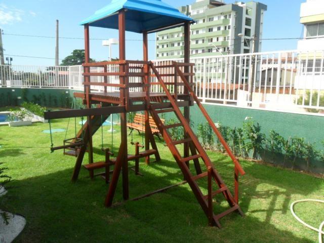 Apartamento à venda, 2 quartos, 1 vaga, parreao - fortaleza/ce - Foto 5