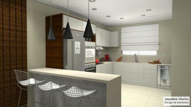 Designer de Interiores/ Projetos/ Mobiliário/ Maquetes 3ds