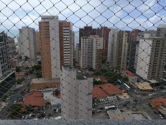 Fortaleza - Praia de Iracema - Exclusivo Apto Vista Mar direta!