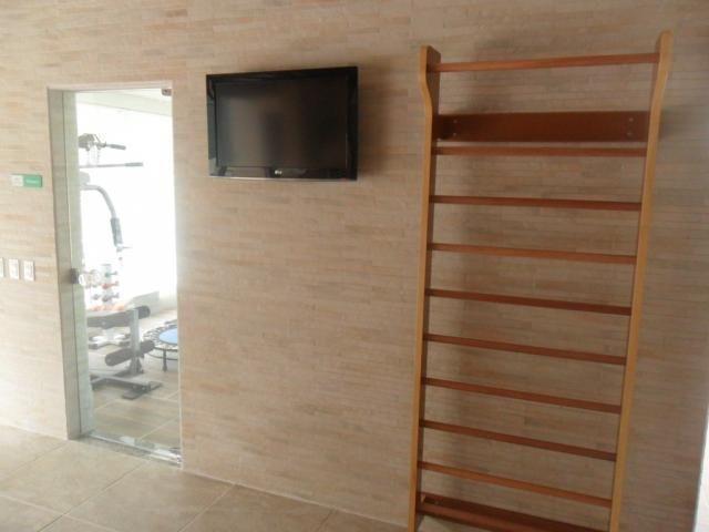 Apartamento à venda, 2 quartos, 1 vaga, parreao - fortaleza/ce - Foto 9