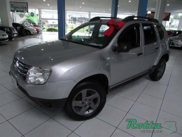 Renault Duster Expression 1.6 - 2015
