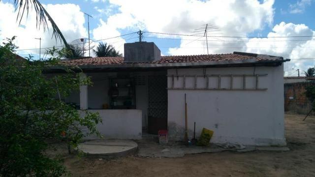 Vendo Granja em Monte Alegre- Casa sede com 3 quartos- Com dependência - Foto 5
