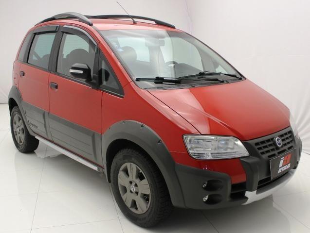 Fiat Idea Score Baixo - Foto 3